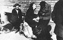 Zbrodnie niemieckie w powstaniu warszawskim  Wikipedia
