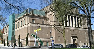 English: Portland Art Museum