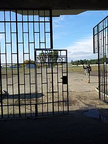 Sachsenhausen Concentration Camp Wikipedia