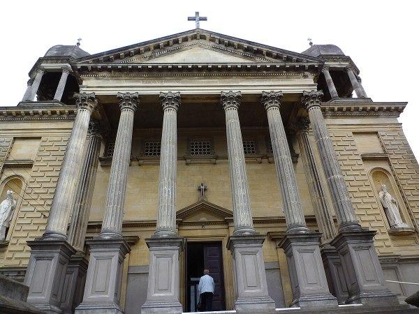 St Patrick' Basilica Oamaru - Wikipedia