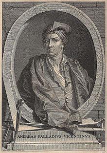 Andrea Palladio  Wikipedia