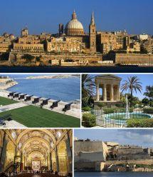Valletta - Wikipedia