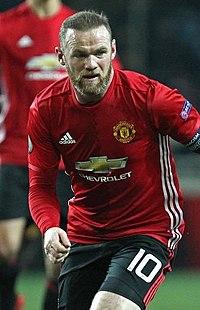 Wayne Rooney Cropped Jpg