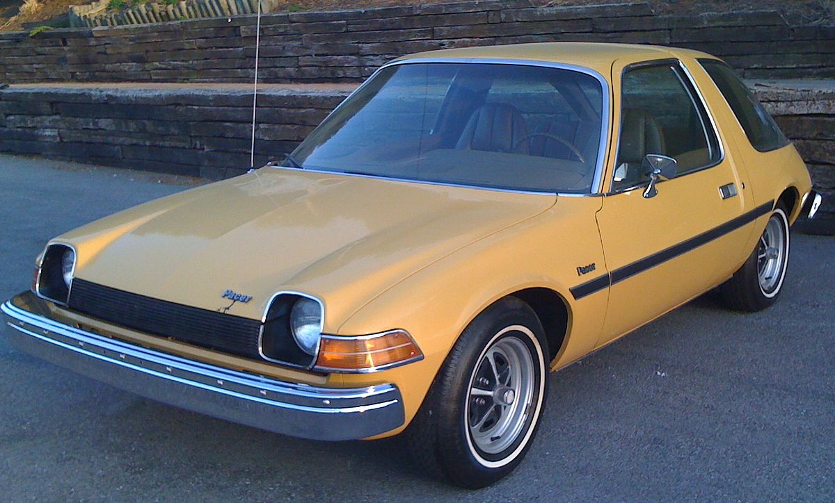 hight resolution of amc pacer wikipedia rh en wikipedia org