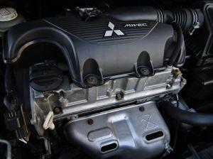 Mitsubishi Orion engine  Wikipedia