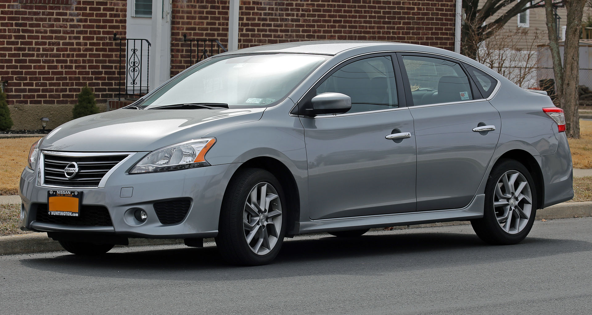 Nissan Pulsar All New Car Review and Specs 2018 2019