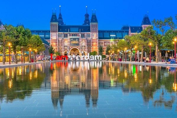 Rijksmuseum Amsterdam Wikipdia
