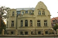 Brhlstrae 1 Quedlinburg  Wikipedia