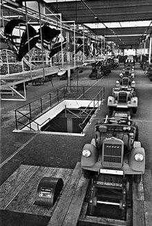 Bildergebnis für Die Schummelei um die Aufarbeitung von General Motors' Rolle beim Zweiten Weltkrieg