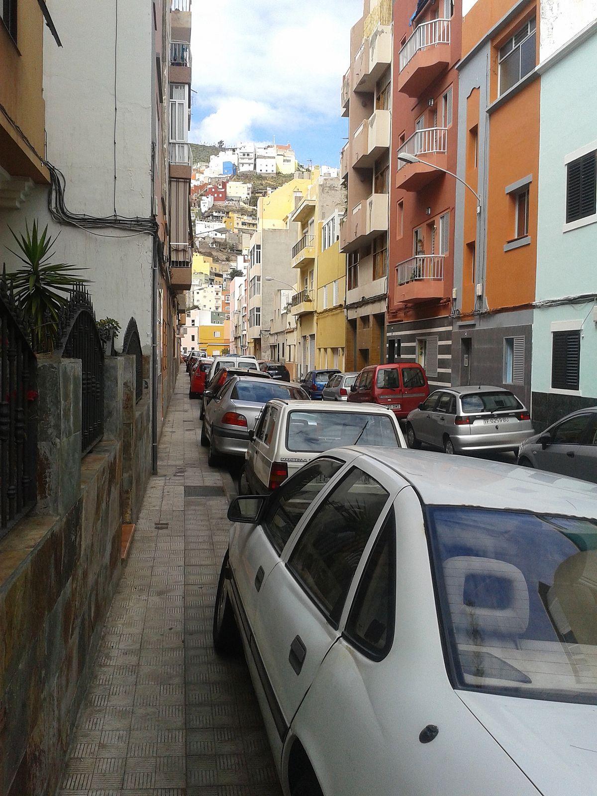 La Salud Santa Cruz de Tenerife  Wikipedia la