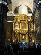 Cusco Cathedral  Wikipedia