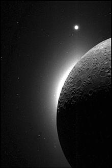 C'est quoi la pleine lune - Ribambel
