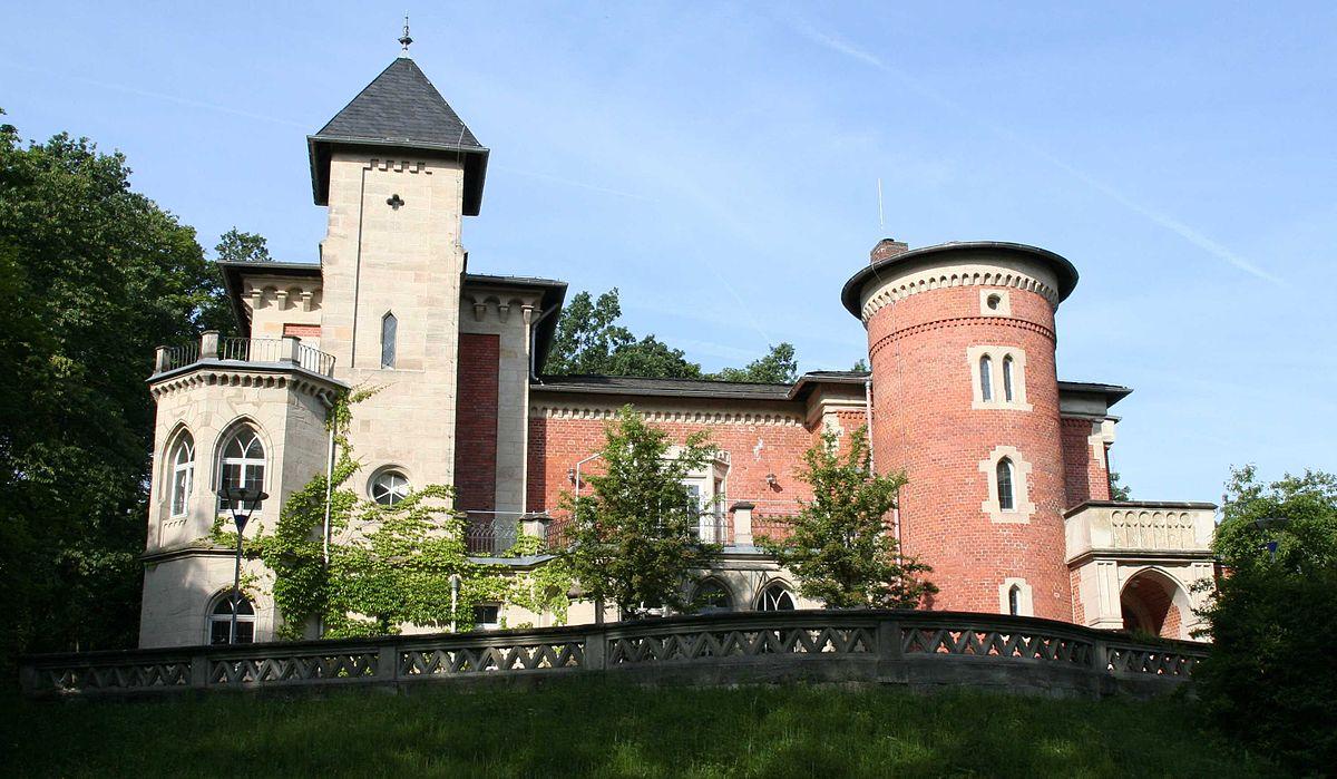 Schloss Falkenegg  Wikipedia