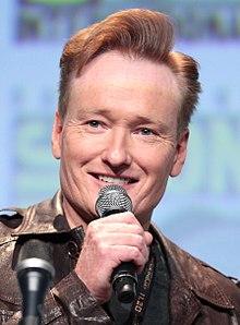 Conan OBrien  Wikipedia