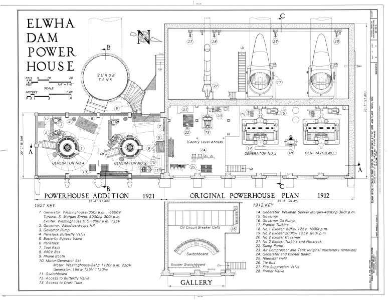 File:Elwha River Hydroelectric System, Elwha Hydroelectric