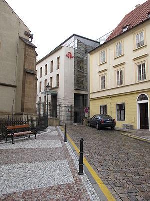 New building: Cervantes Institute (in Spanish:...