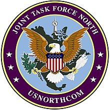 Joint Task Force North  Wikipedia