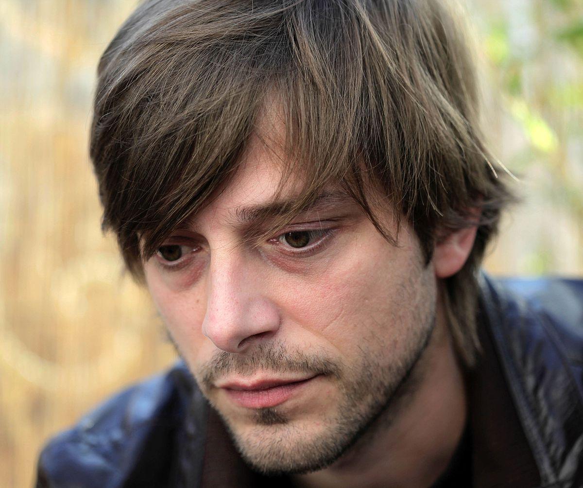 Julien Baumgartner  Wikipdia