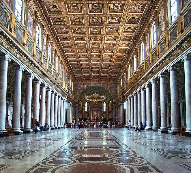 Plik:Lazio Roma SMariaMaggiore2 tango7174.jpg