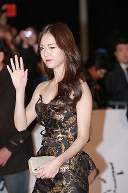 Lee Yeon-Hee in 2013