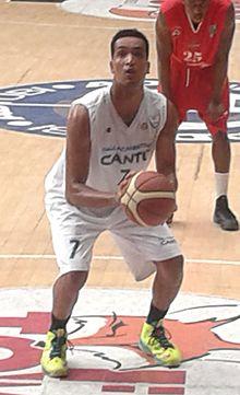 Marcel Jones Basketball Wikipedia