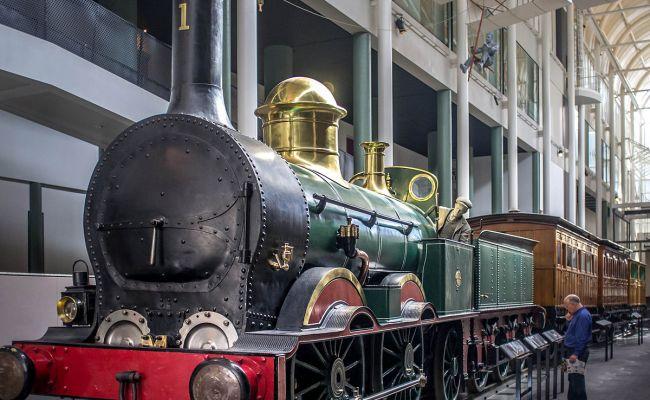 Powerhouse Museum Wikipedia