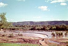 Ord River  Wikipedia