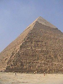 La Cité secrète des pyramides - Passion egyptienne