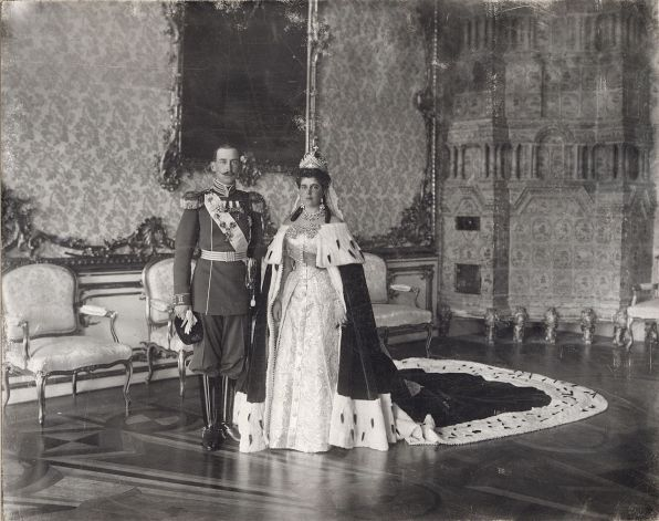 Russian Royals | Unofficial Royalty