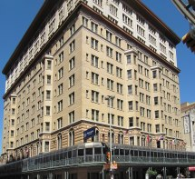 Gunter Hotel - Wikipedia
