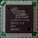Silicon Image SteelVine SiI3512ECTU128 QP8430