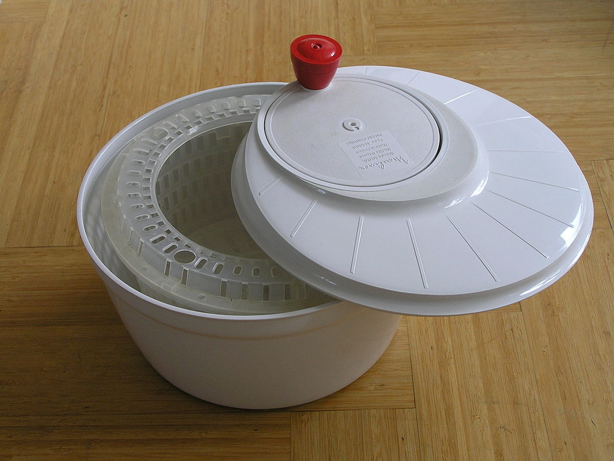 kitchen tool lowes remodel reviews salad spinner - wikipedia