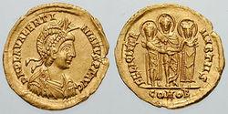 Valentiniano III
