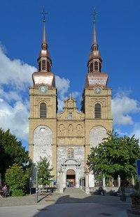 St. Nikolaus (Eupen)  Wikipedia
