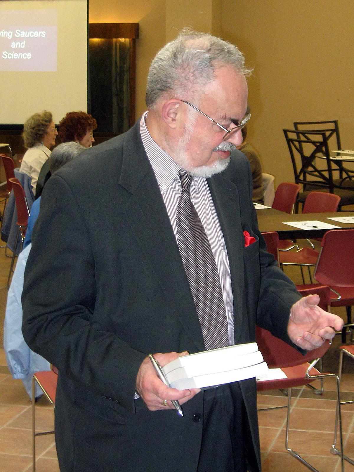 Stanton T Friedman  Wikipedia