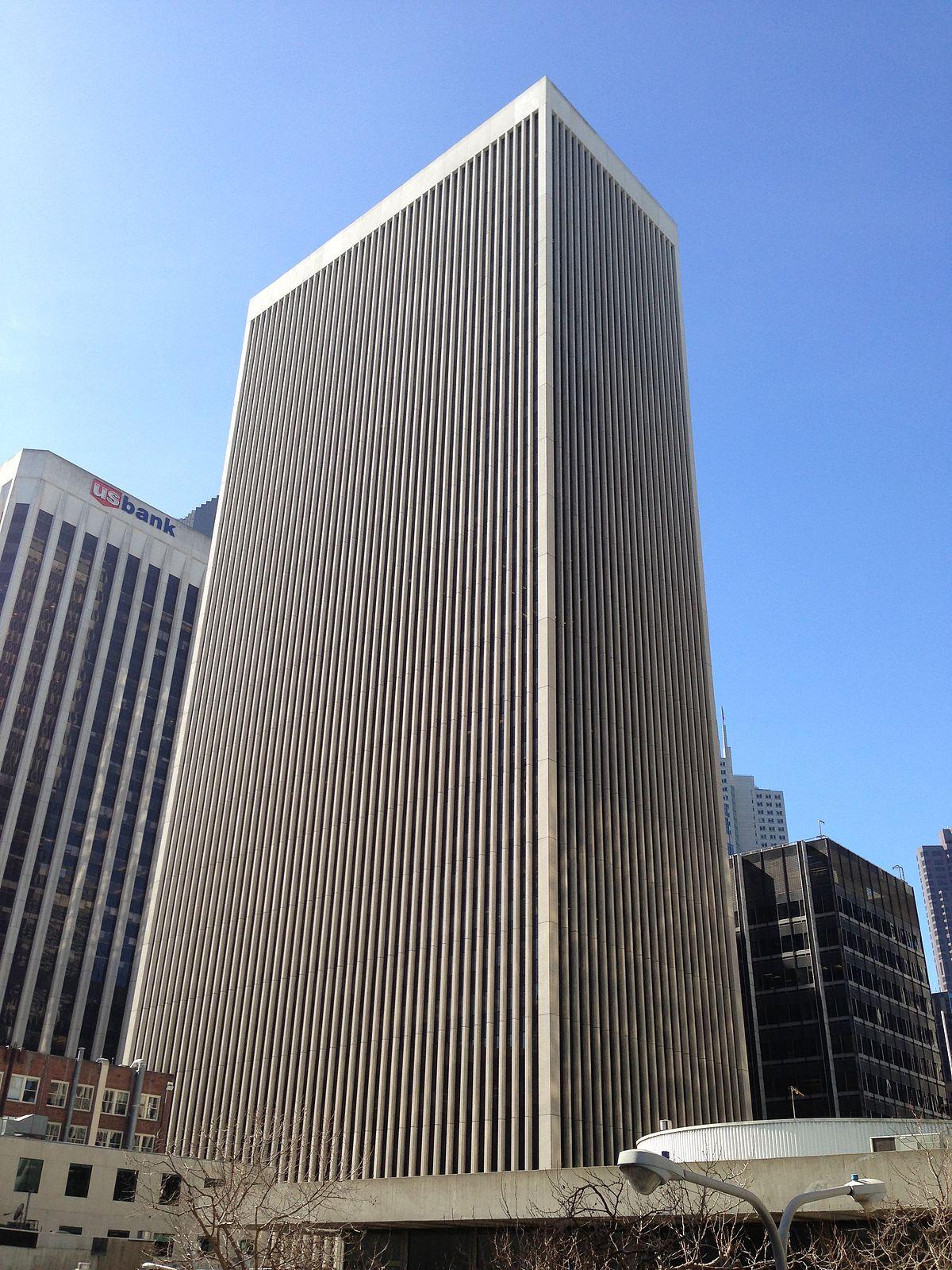 Union Bank California Building