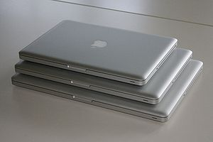 "English: Apple MacBook Pro 13"" (Mid 2009)..."