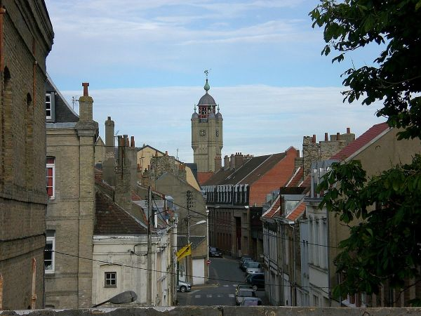 Bergues - Wikipedia