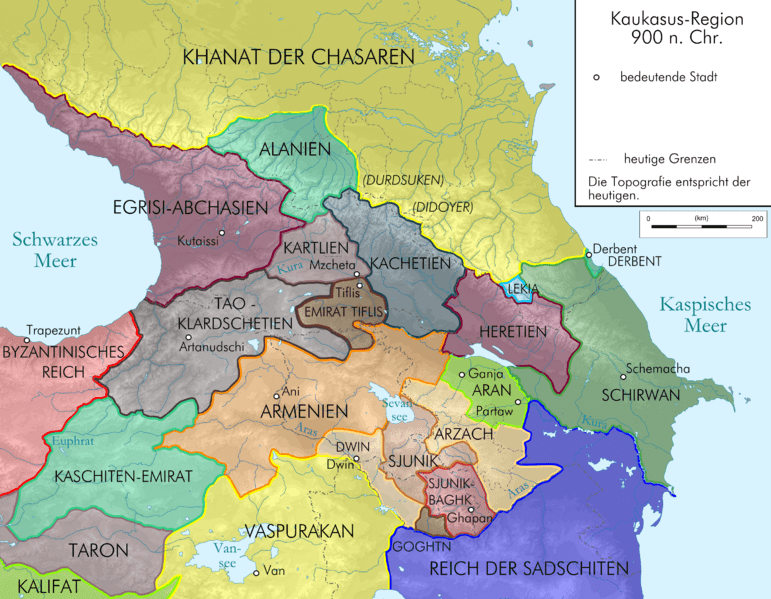 File:Caucasus 900 map de.png