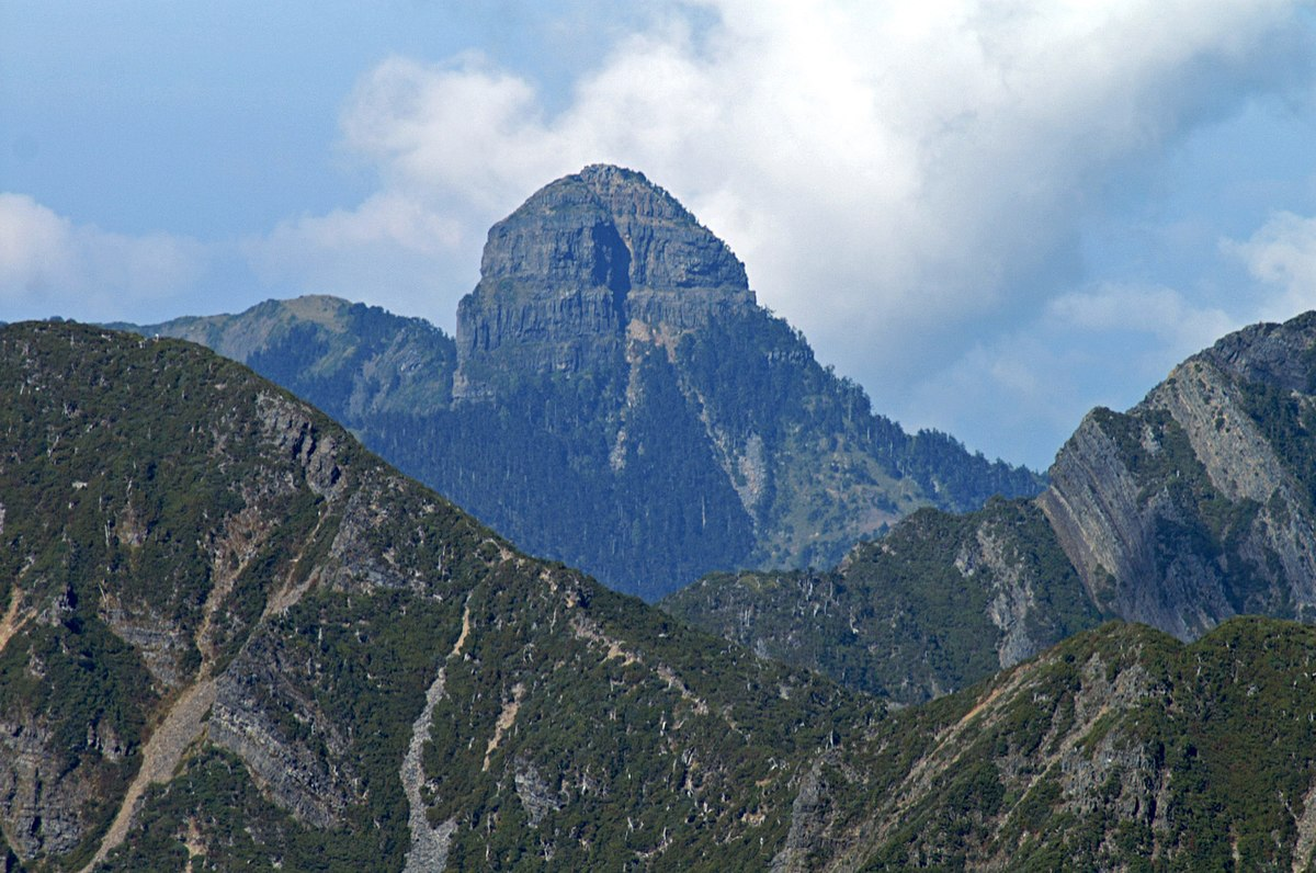 Dabajian Mountain Wikipedia