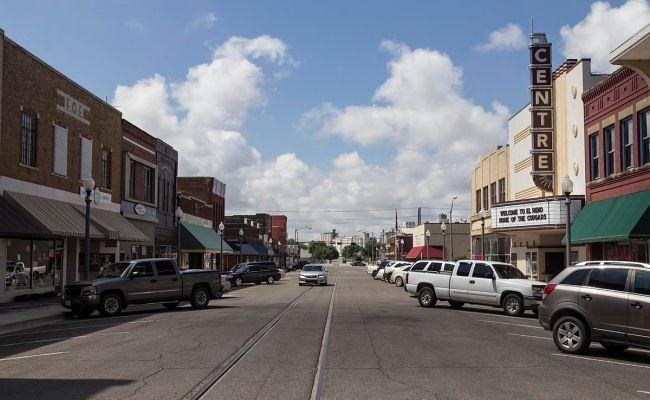 El Reno Oklahoma Wikipedia