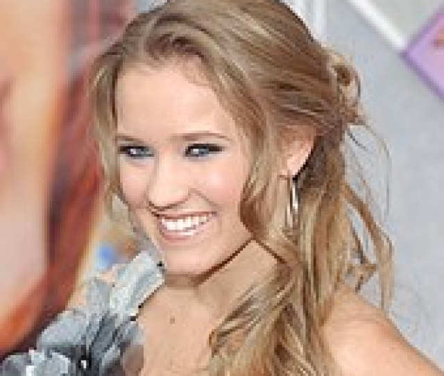 Osment At Hannah Montana The Movie Premiere On April
