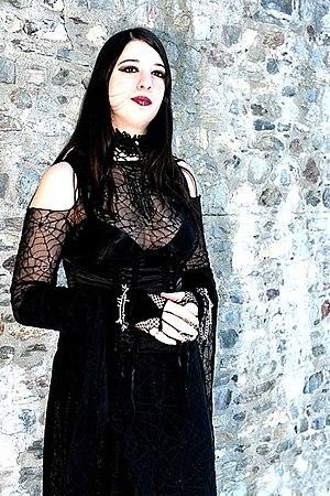 Goth Culture   Gratiaetnatura's Blog