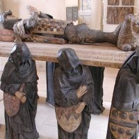 Tomb of Philippe Pot