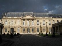 Hotel De Soubise Paris