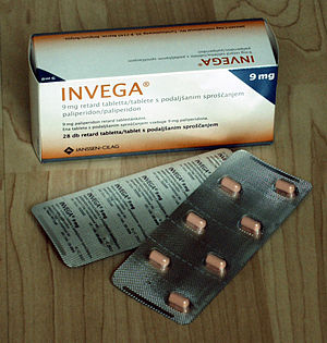 English: Invega retard tablets Magyar: Invega ...