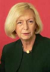 Johanna Wanka  (Bild Axel HH/Wikipedia)