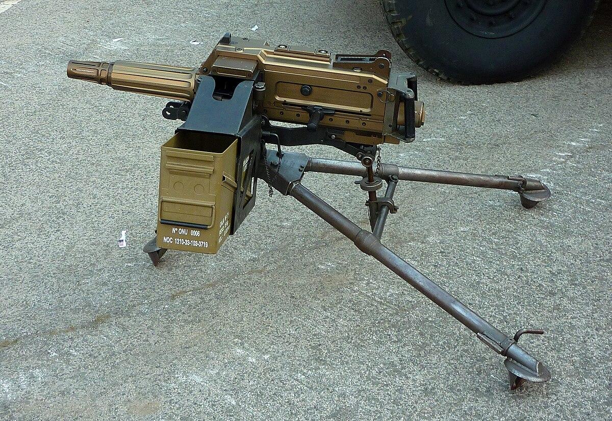 Automatic Grenade Launcher Wikipedia