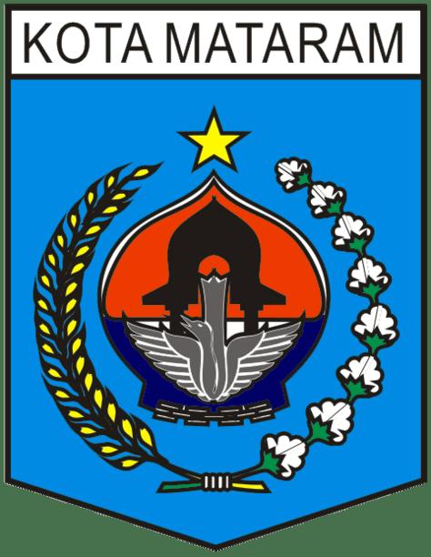 Logo Provinsi Ntb Png : provinsi, File:Lambang, Mataram.png, Wikimedia, Commons