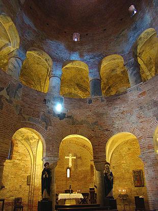 Rotonda di San Lorenzo  Wikipedia